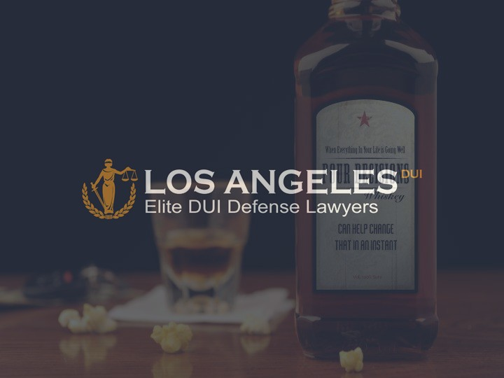 New Information On DUI Charges Released By Los Angeles Attorney