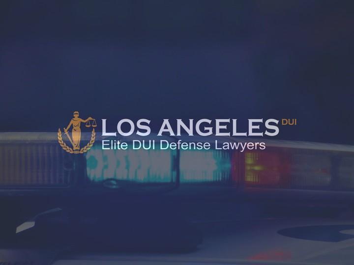 Los Angeles DUI Lawyer Announces New Google Site