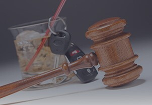 3rd DUI offense defense lawyer arcadia