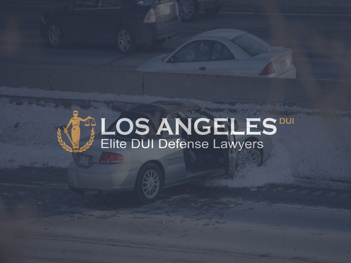 Attorney Explains Dui Laws To Los Angeles Residents