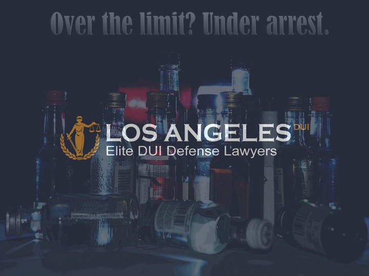 Build An Airtight Drink Driving Defence With Los Angeles DUI Lawyer
