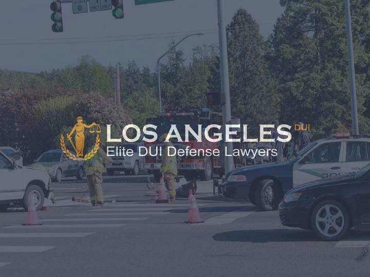 Los Angeles Attorney Specializes In DUI Criminal Charges