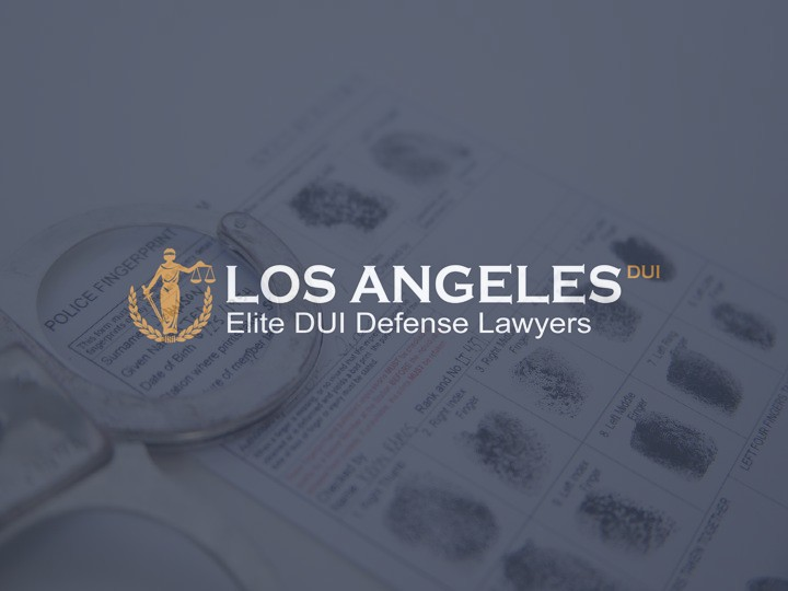 Los Angeles Attorneys Defend Those Charged With A DUI Offense