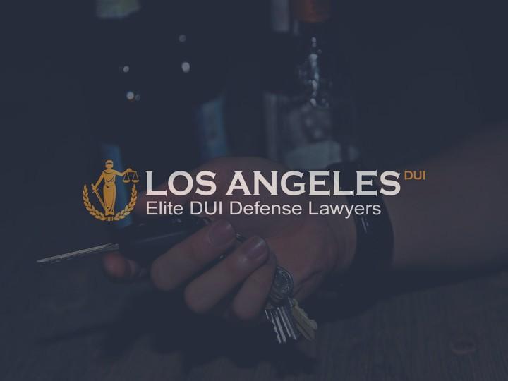 Los Angeles Lawyers Issue DUI Advisory