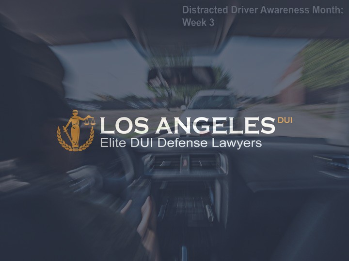 Los Angeles Law Firm Highlights The Importance Of Hiring A DUI Defense Lawyer