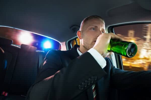 alcohol and drink driving carson