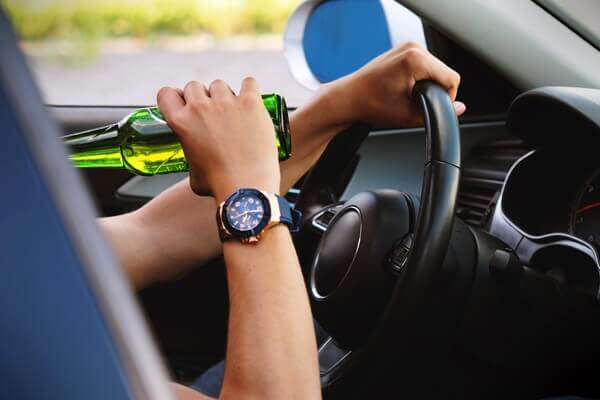 alcohol and drunk driving industry