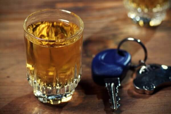 alcohol drinking and driving cerritos