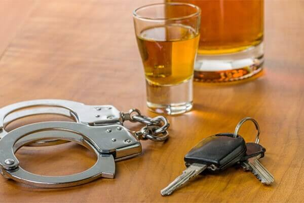 drinking and driving offenses lomita