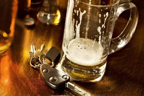 driving under the influence law agoura hills