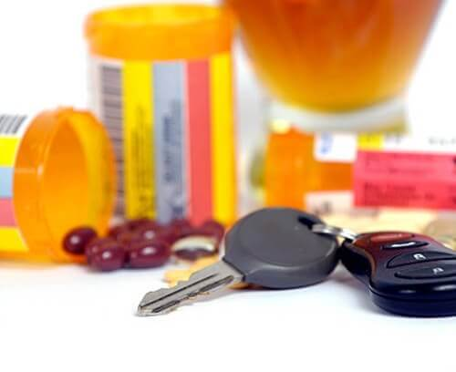 drugged driving DUI defense attorney