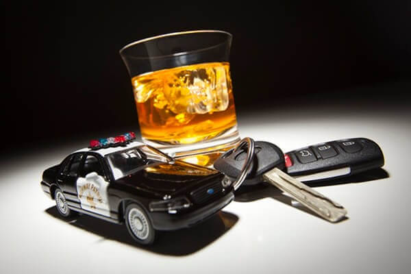 drunk driving organizations redondo beach