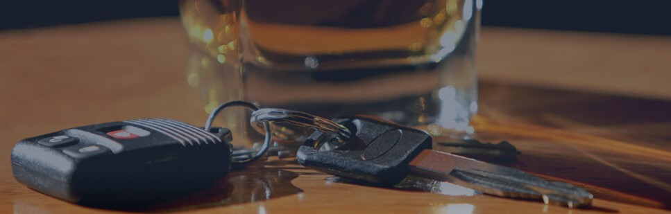 dui blood alcohol level arcadia