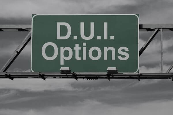 dui defense law vernon