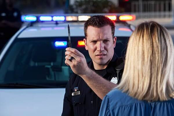 dui refusal dismissed hermosa beach