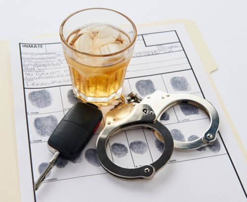 expunge DUI defense