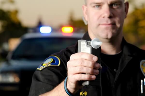 failure to provide breath sample pasadena