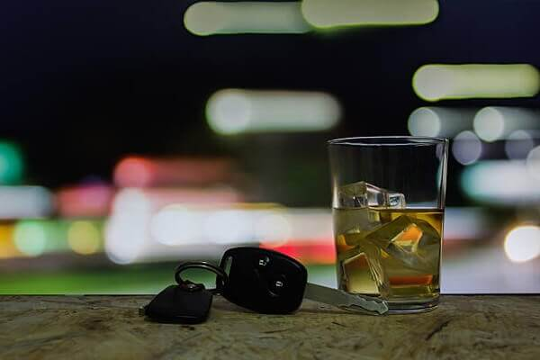 impaired driving attorney santa monica
