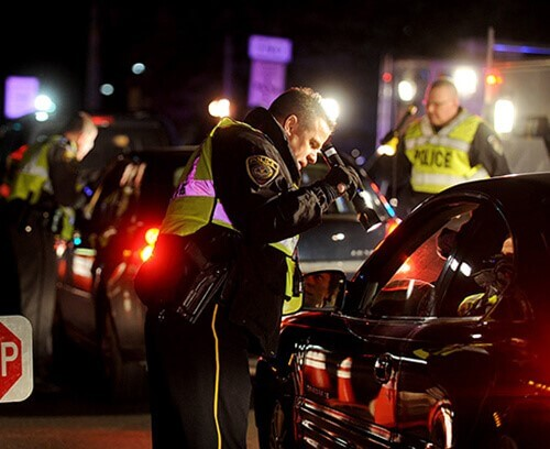 lawyer to fight DUI charges