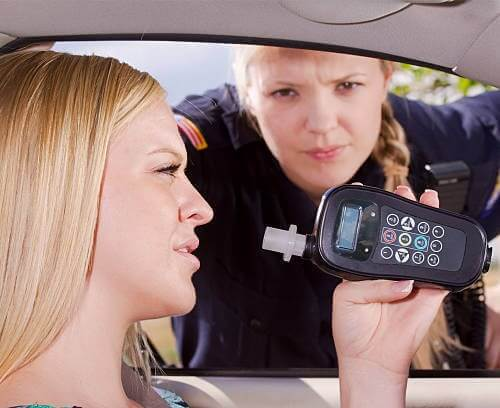 wrongful DUI defense attorney